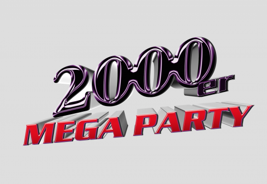 2000er MEGAPARTY