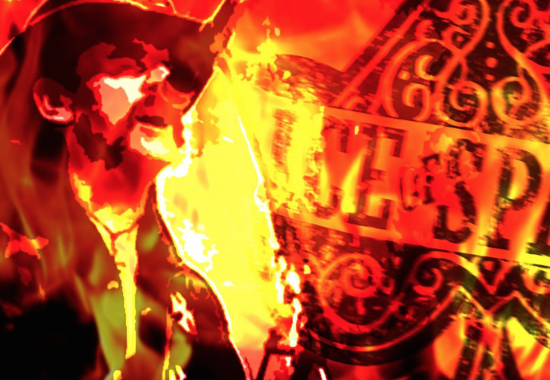 A Tribute to LEMMY Kilmister