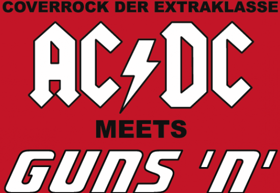 AC/DC meets Guns´n Roses feat. BON SCOTT