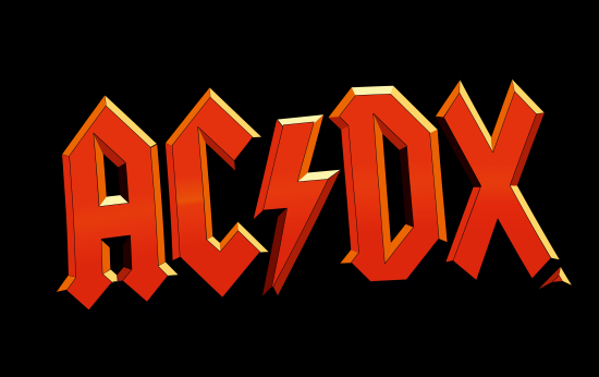AC/DX - The ultimate AC/DC Rock Show