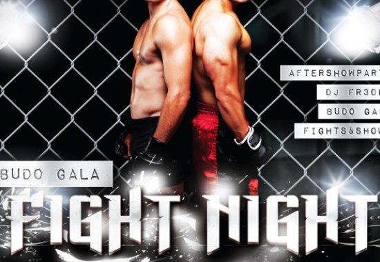 Fight Night II
