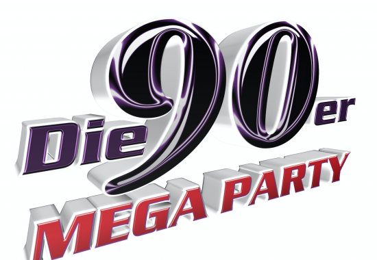 90er MEGAPARTY Summerclosing 2016