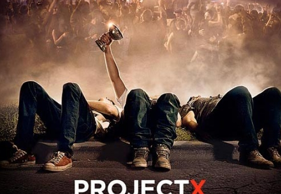 PROJECT X | Ingolstadts größte HAUSPARTY |