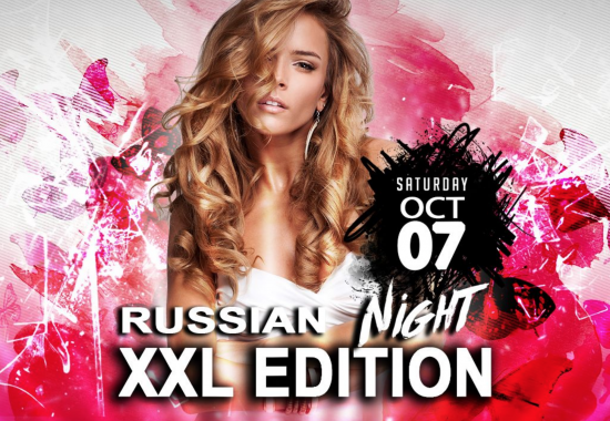 Russian Night - XXL Edition