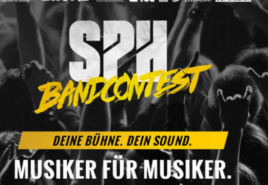 SPH-Bandcontest