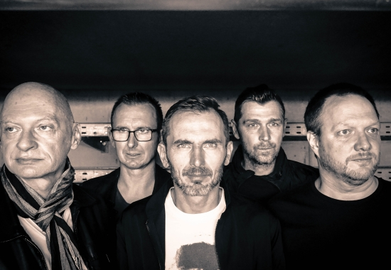 """THE SEER """"30 Jahre LIVE"""""""