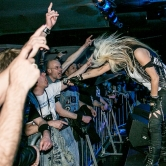 "DORO ""30 Years – Strong & Proud""-Tour 2015 + guests: SPITFIRE"