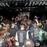 TANKARD + guests: Slaughter Command