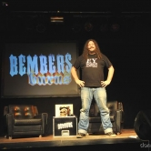 BEMBERS - Voll in die Fresse! (SOLD OUT)
