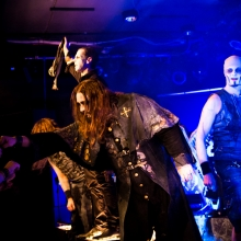 POWERWOLF & Battle Beast
