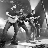 DIRE STRATS - A Tribute to the legendary DIRE STRAITS