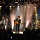 ALBERT HAMMOND - Live mit Band