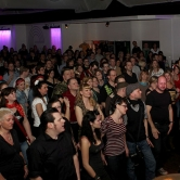 BOPPIN´B & special guests: Steve O. & the Shaky Bones