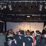 DEAD BY APRIL + Cold Snap, Farewell To Arms & Broken Mind