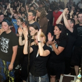 """FIDDLERS GREEN """"Wall Of Folk Tour-2012"""" & guests"""