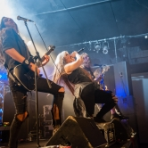 THE BIRTHDAY MASSACRE (CAN), SIRENIA, The Agonist & guests