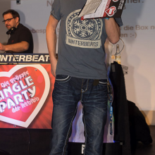 Single party ingolstadt bilder